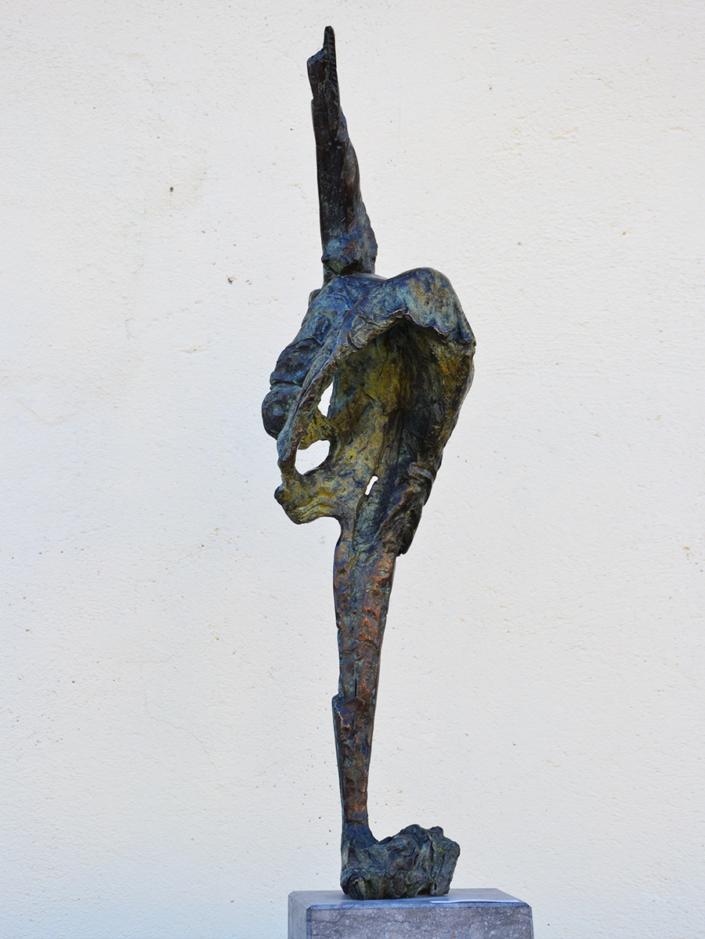 Concours national de sculpture August Vermeylenfonds